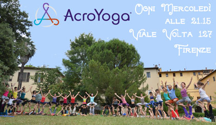 AcroYoga-a-Firenze