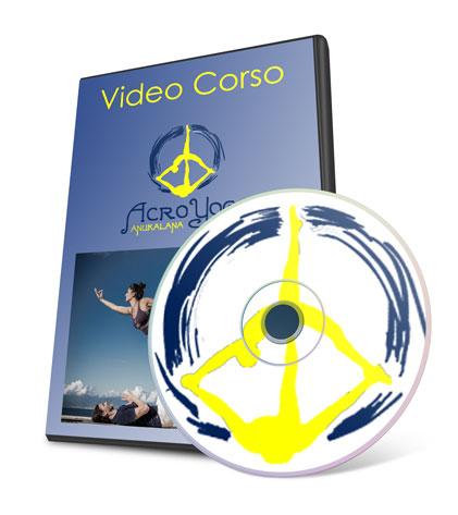 corso acroyoga online dvd