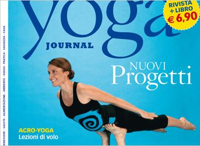 Acroyoga su yogajournal