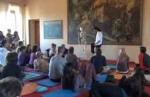 presentazione corso insegnanti yoga